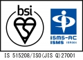 ISO27001(ISMS認証)